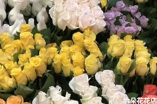父亲节送花