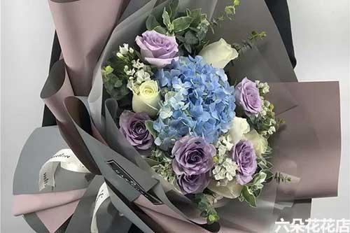 从19年端午节来看送花的流行趋势!