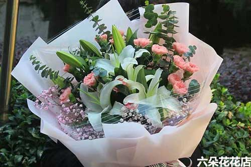 普陀区端午节送花