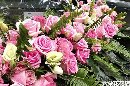 扬州邗上花店