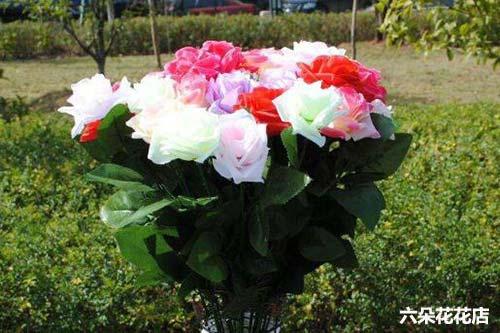 16枝玫瑰代表什么意思