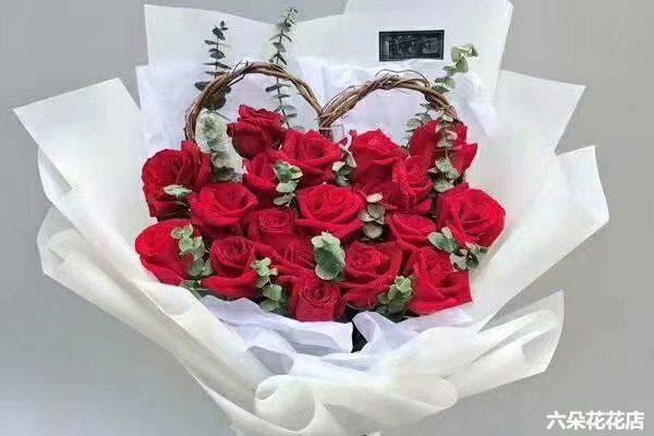 情人节送19枝玫瑰花代表什么意思