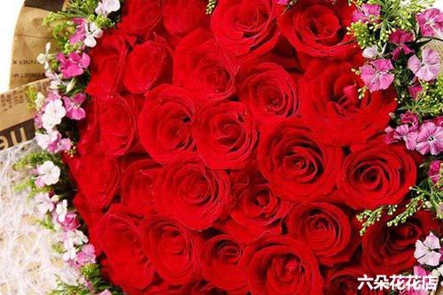 七夕节鲜花预定