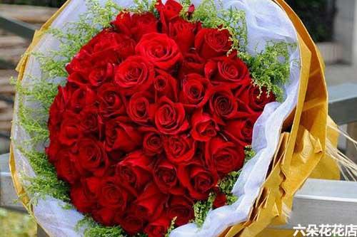 平安夜送花