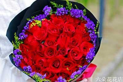 远安县代送花