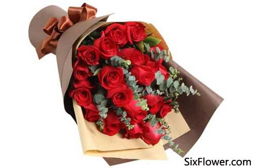 49朵玫瑰的花语是什么