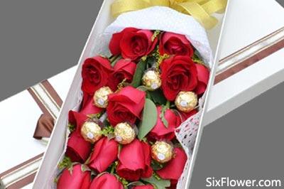 代表甜蜜的爱情送什么花好?表达甜蜜的爱选择什么花?