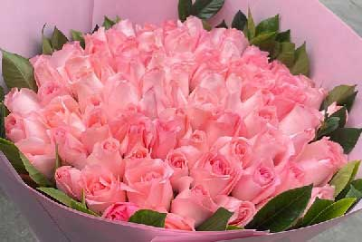 情人节是送粉玫瑰还是送红玫瑰好?