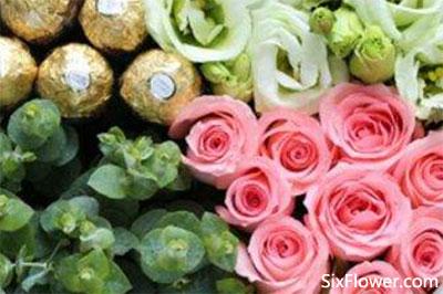 七夕节约会送花,七夕节约会送什么花好?