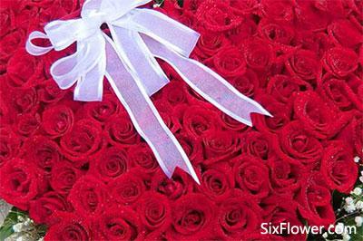情人节送花祝福语,情人节送花有哪些祝福语?