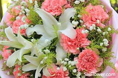 妈妈过生日送花,选择什么花能够让妈妈喜欢?