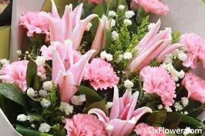 教师节的花束如何搭配更好?