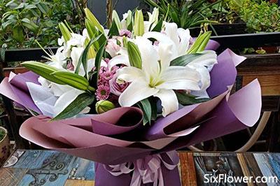 天津花店热门鲜花,其他人在天津订花送花都是什么花!