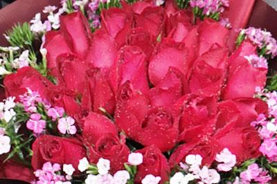 生日花束有哪些?生日鲜花的图片有哪些?