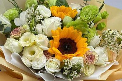 青岛胶南市花店元宵节送花,胶南市送花祝福元宵佳节!