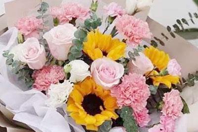 苏州太仓市花店三八节送花,太仓市三八节鲜花款式丰富!