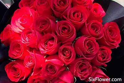情人节订玫瑰花,怎么订才能更便宜!