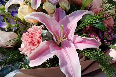 长沙母亲节订花