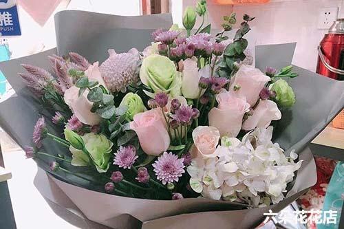 好朋友过生日送什么花好?男女送花不同哦!