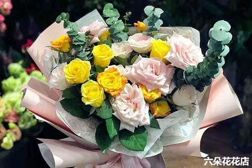 滁州学院花店
