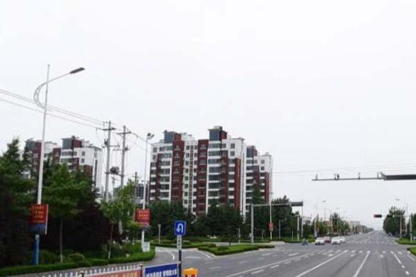 莱西市北京西路花店