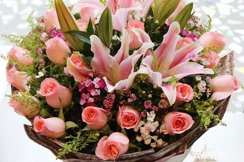 30枝玫瑰的花语
