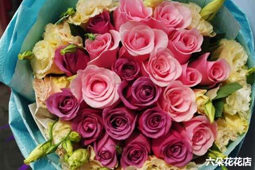 22枝玫瑰花语是什么