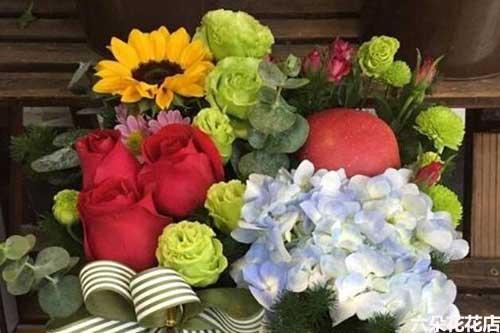 平安夜鲜花
