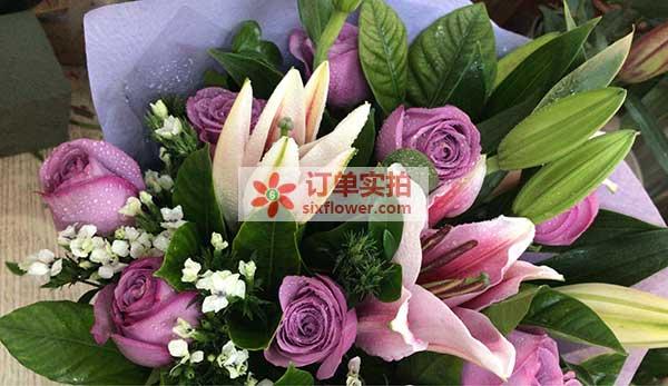 江门新会区会城镇东来里15座送花
