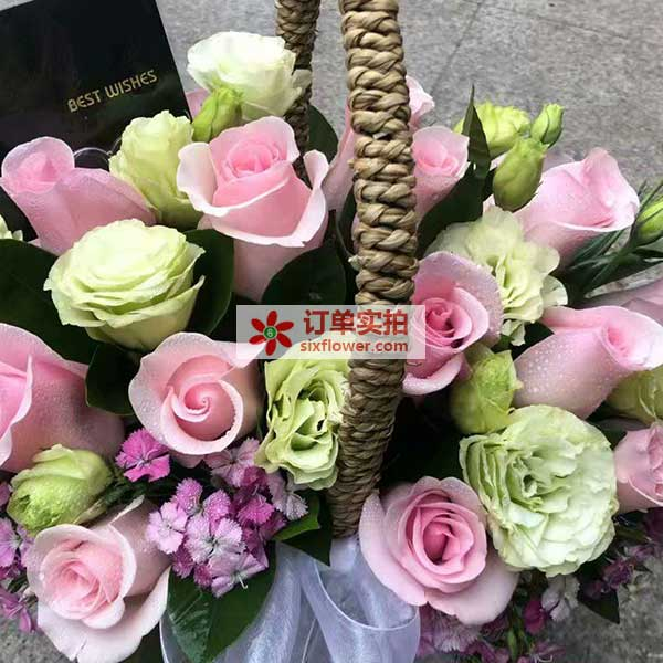 彭州金彭中路花店