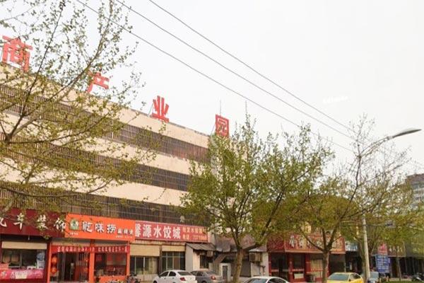 沂南县凤凰城小区楼男士定制理容店送花