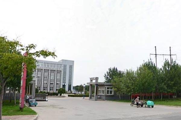 东营垦利区质量技术监督局送花