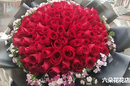 妻子生日送什么花好?不同年龄所送的玫瑰花不同!