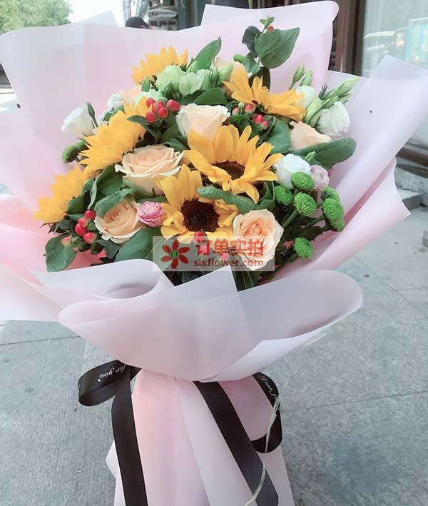 潍坊北宫东街花店