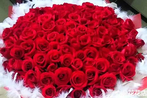 母亲节送花,选一束玫瑰花,时尚高雅不落俗!