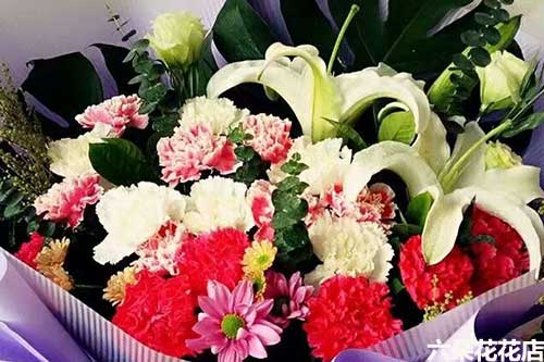崇明区父亲节送花