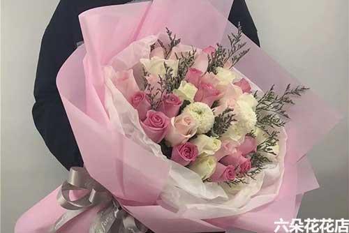金堂县端午节送花