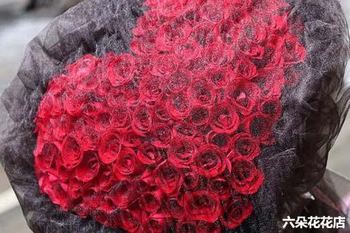 七夕节表白送什么花