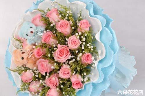 七夕节送玫瑰花好吗
