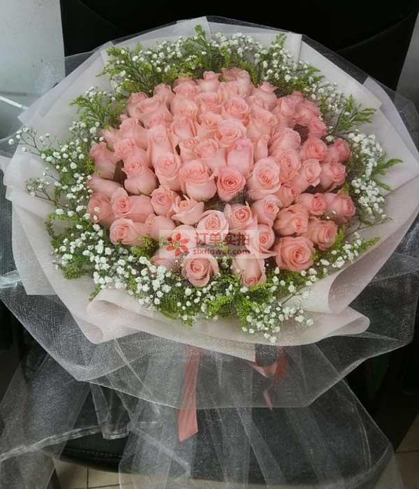 武汉东湖高新区花店
