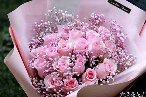 38朵玫瑰的花语是什么