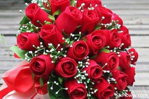 七夕节提前几天送花好?