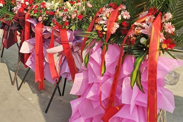 北京朝阳区将台乡花店