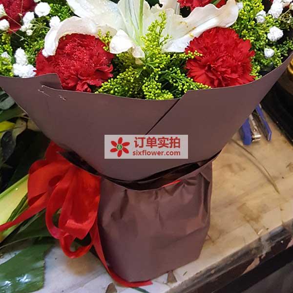 六盘水师范学院花店