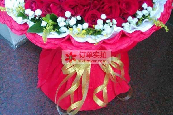 上海浦东龙汇路55弄5号楼送花