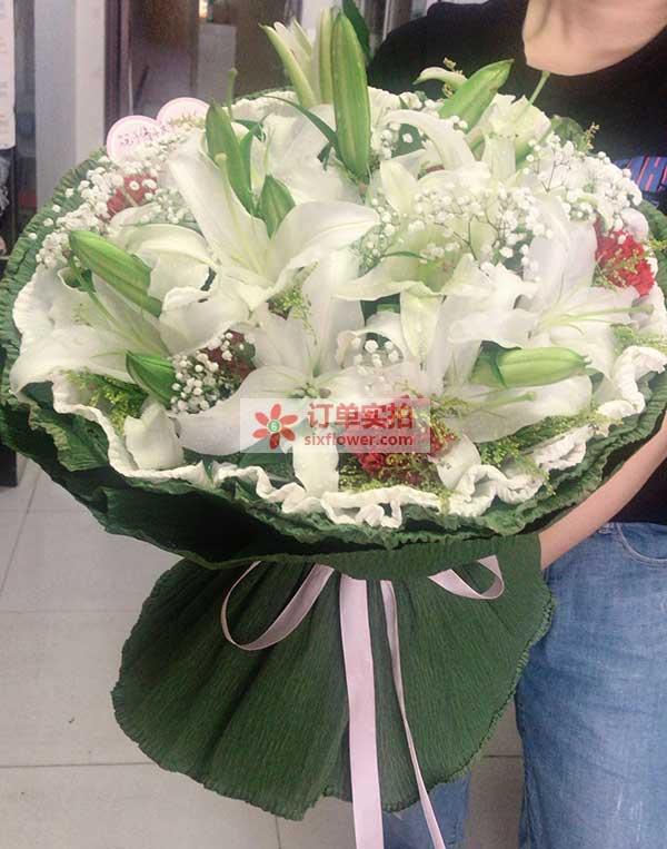 唐山中医院花店