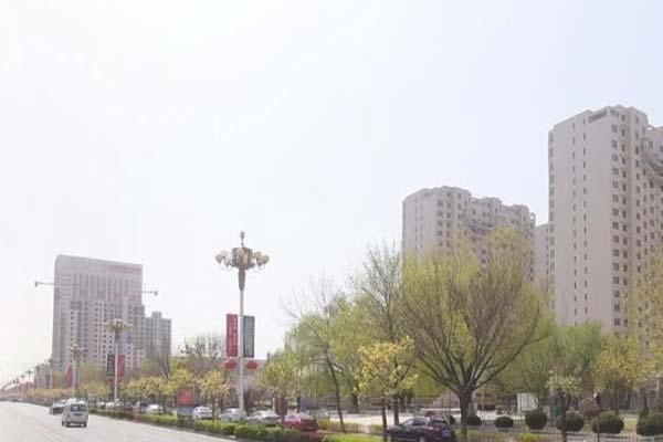 滦县古城花店