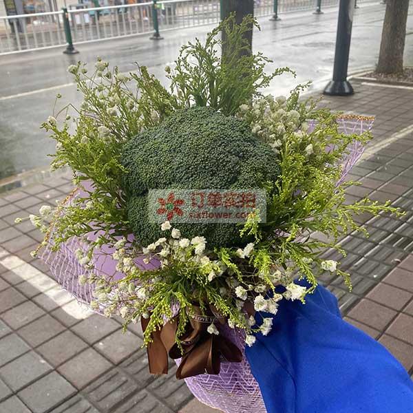 常熟颜港北村花店