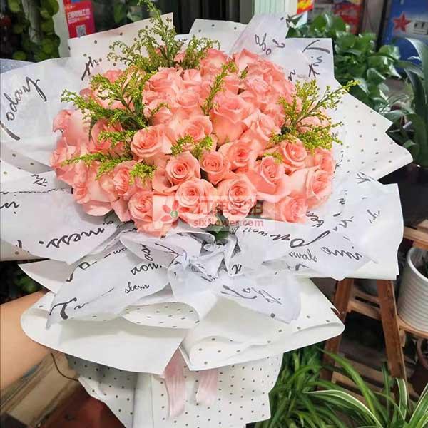 宁乡沙河市场花店
