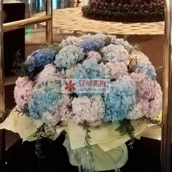 天津河西友谊路花店